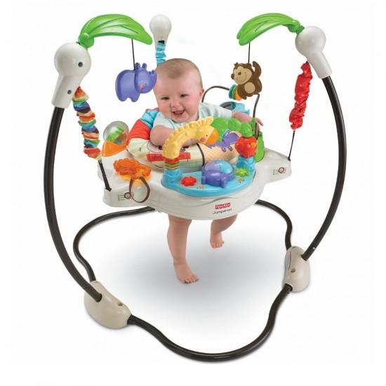 Прыгунки - полезная покупка для всей семьи (2)