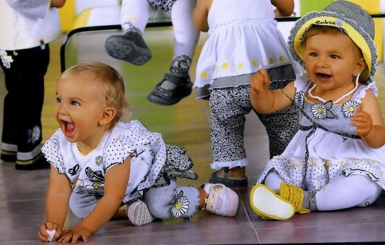 Стильная одежда для детей любого возраста (2)