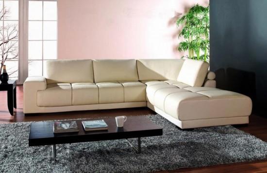 Угловой диван - компактно и комфортно (1)