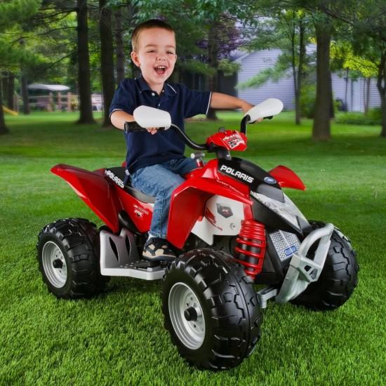 Электромобиль – большая мечта маленького человечка1