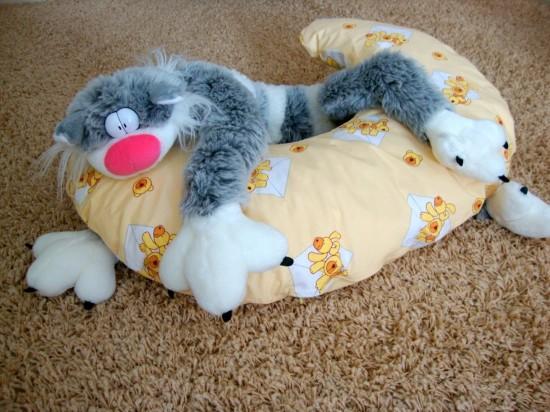 Важные преимущества подушки для кормления (1)