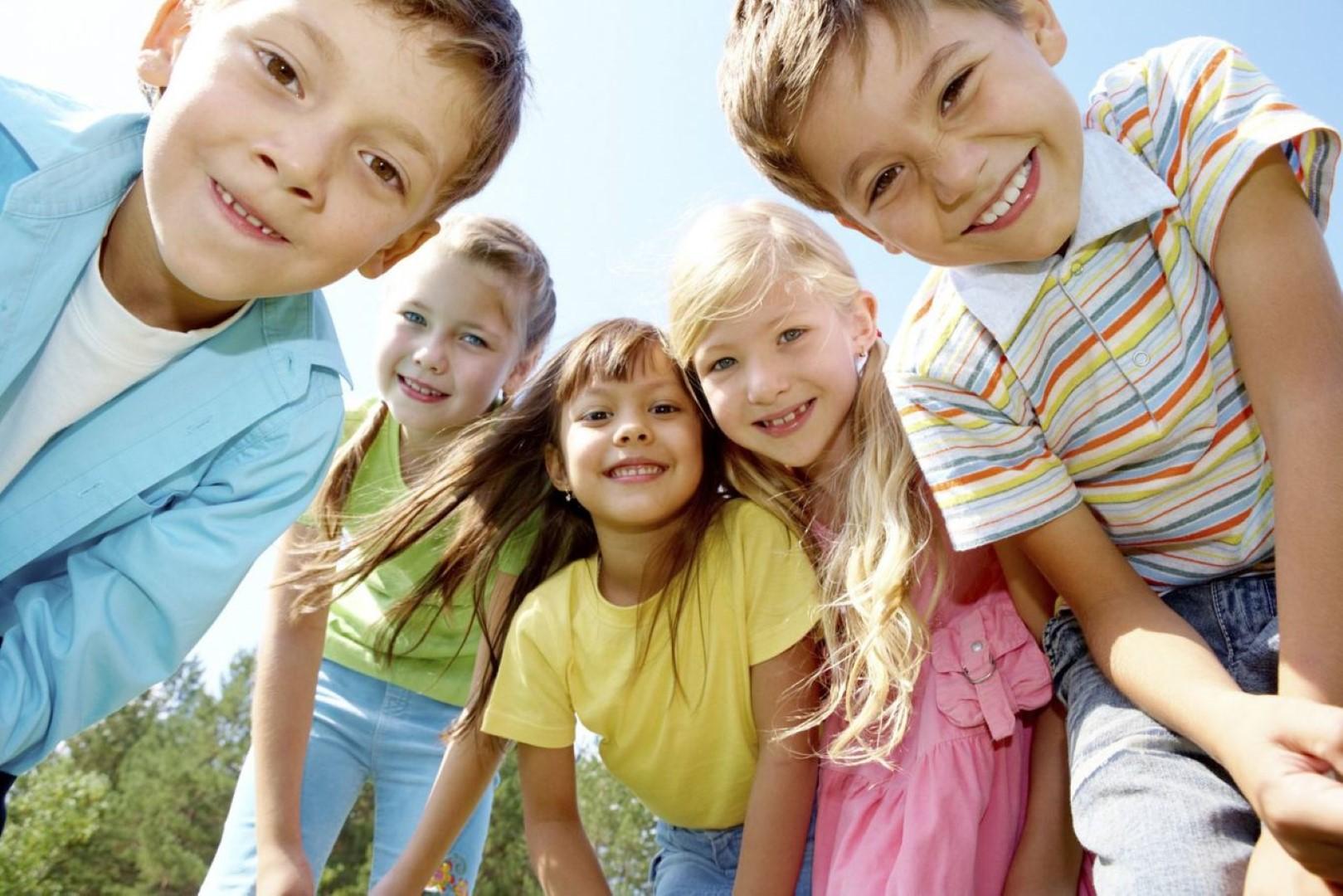 Основы воспитания детей дошкольного возраста