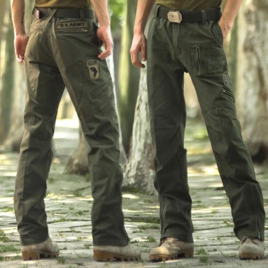 Как правильно выбрать мужские брюки (2)