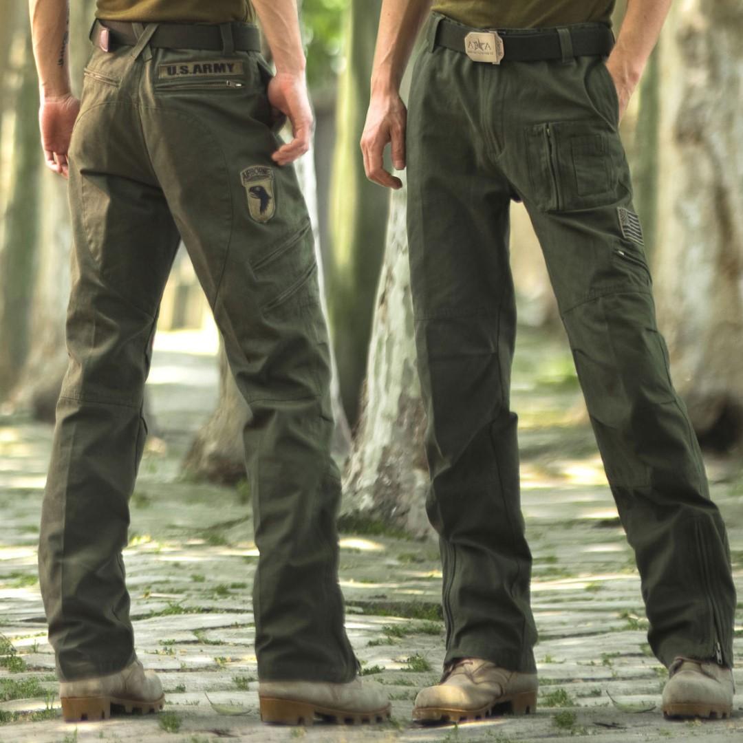 Как ушить мужские брюки 10