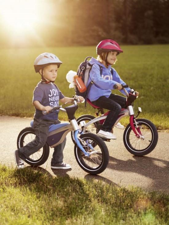 Правильно выбрать велосипед не сложно (2)
