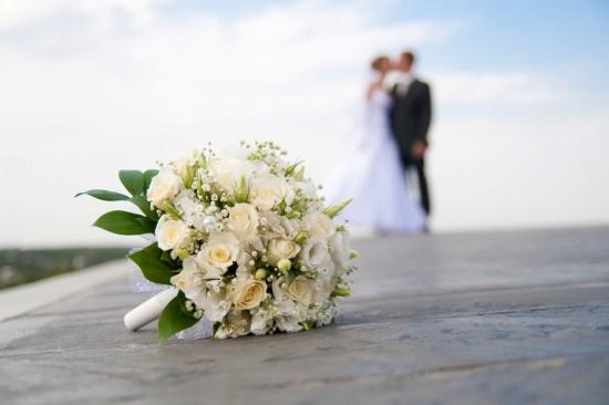 Букет на свадьбу красивая символика (2)