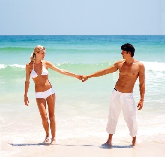 Как быть модным на пляже (1)