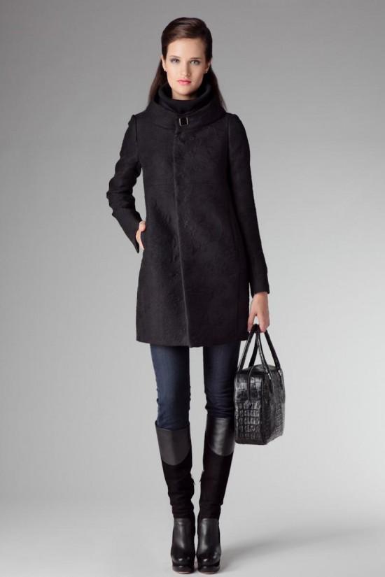 Как сшить пальто 2