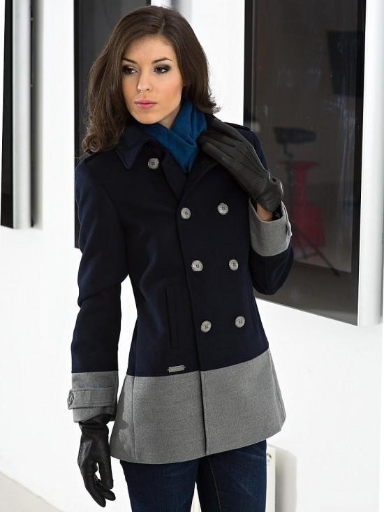 Как сшить пальто 3