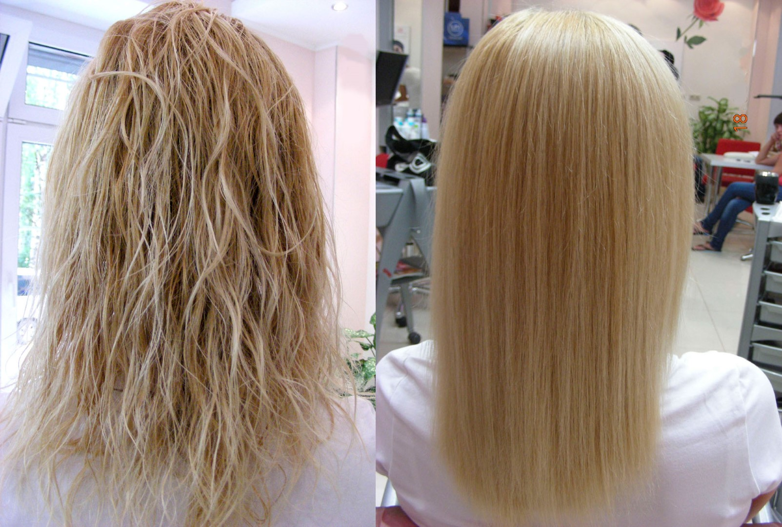 Картинки волосы вид сзади - 1aed