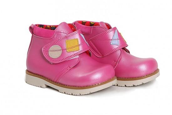 Хорошая обувь маленьким ножкам (1)