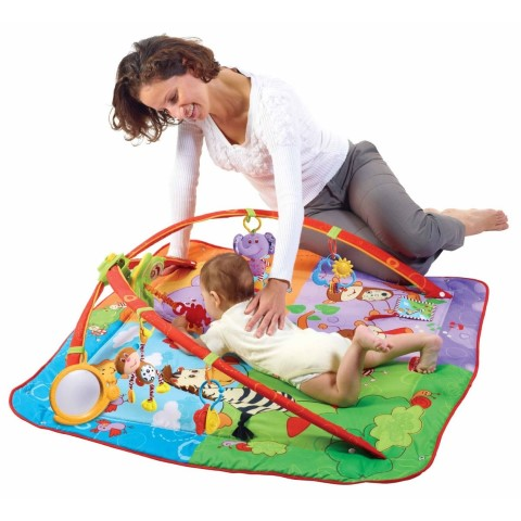 Выбираем игрушки ребенку до года (1)