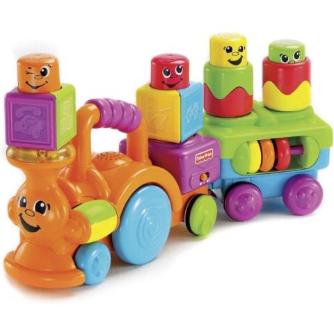 Выбираем игрушки ребенку до года (2)