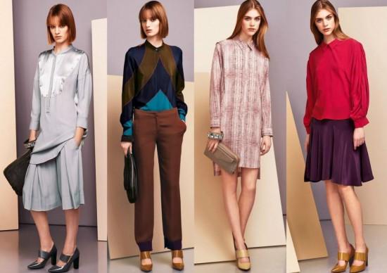 Выбор теплой верхней одежды (3)