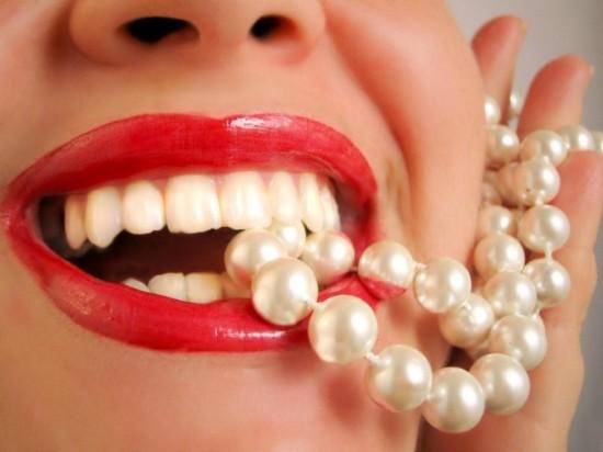 Женские зубы, как сохранить их первозданный вид (3)