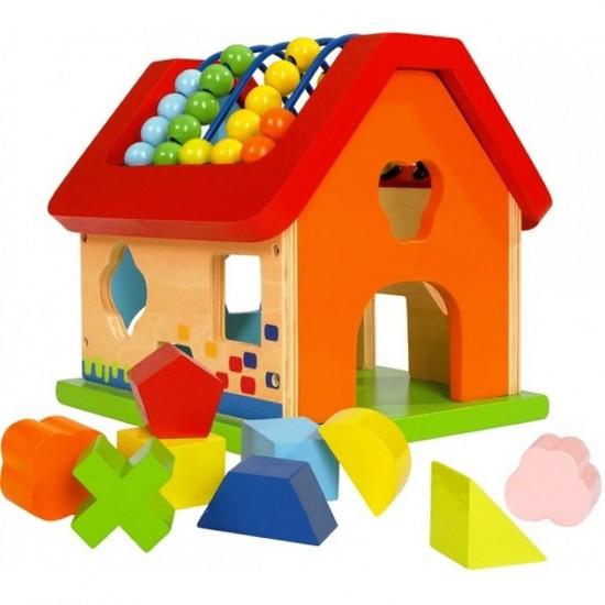 Играем и развиваемся с раннего возраста (1)