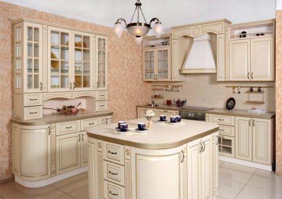 Современная кухня - правая рука хозяйки (3)