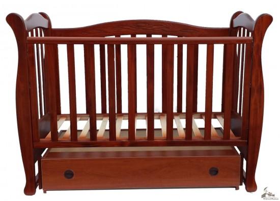 Выбор детской кроватки (1)