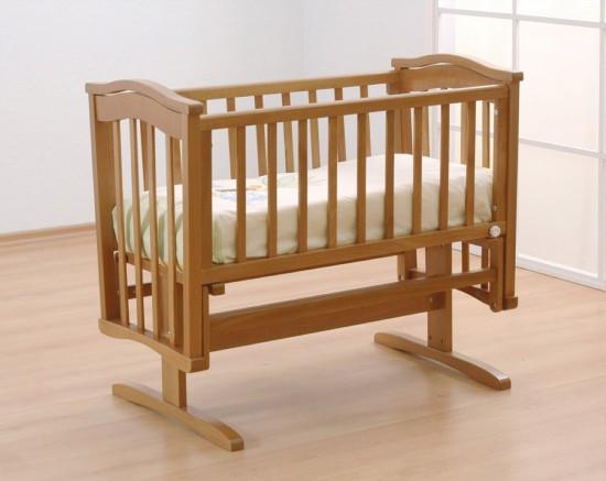 Выбор детской кроватки (3)