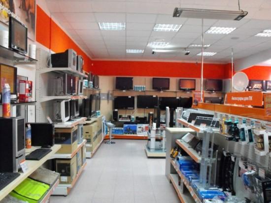 Выбор места приобретения бытовой техники (3)