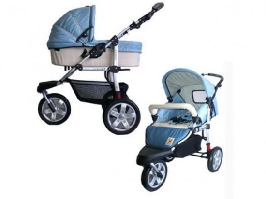 Главные аспекты в выборе коляски (1)