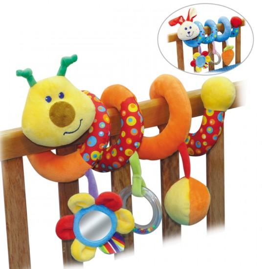 Какими должны быть игрушки для детей 6 месяцев (2)