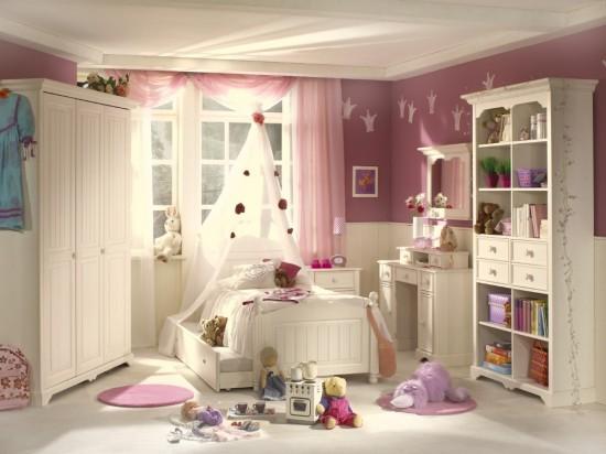 Мебель для принцев и принцесс (2)