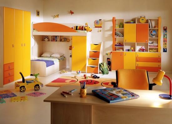 Мебель для принцев и принцесс (3)
