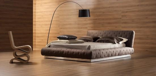 Незаменимый «друг» человека – двуспальная кровать (2)
