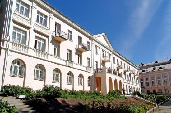 Отдохните в санаториях Челябинска (1)