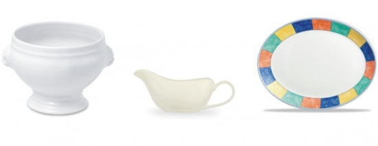 Посуда из стекла – отличный подарок (2)