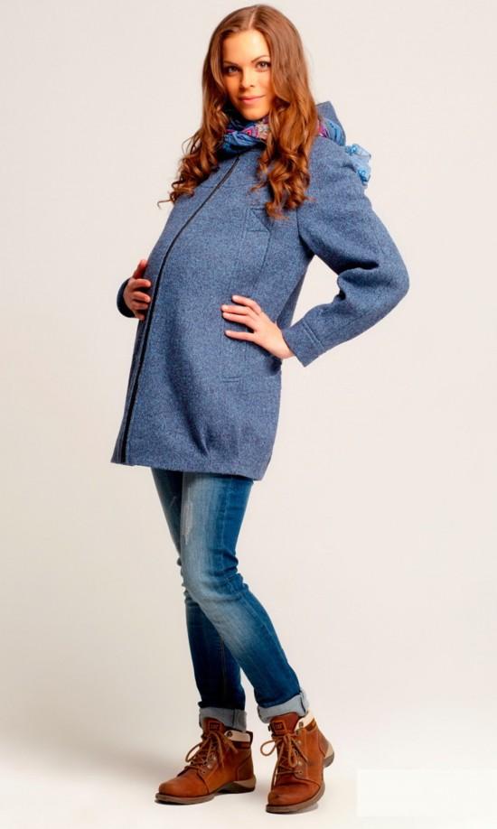 Важно ли беременной одеваться стильно2