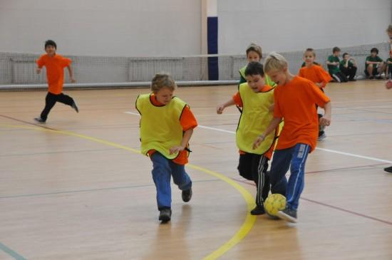 Как привлечь ребенка к занятиям спортом 3
