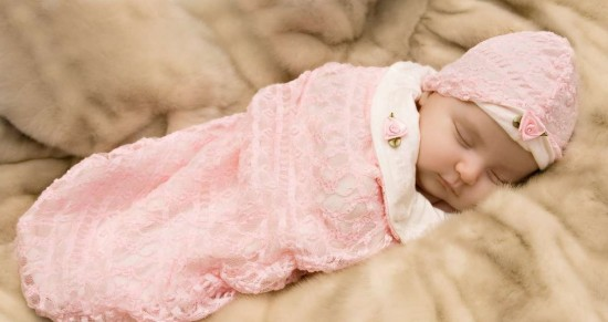 Конверт на выписку, или как одеть малыша