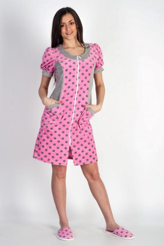 Трикотажный халат – модно, красиво  и практично (1)