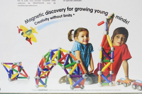 Чем полезен детям магнитный конструктор3