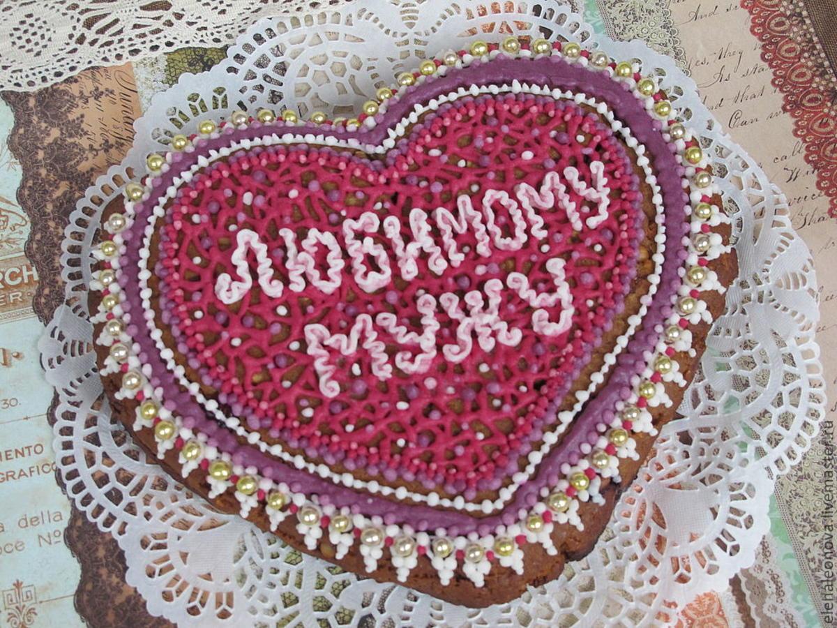 Трогательные поздравления с днем рождения любимой жене