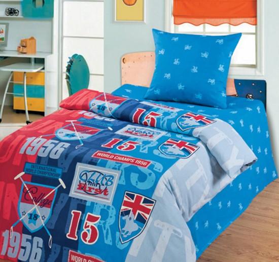 Выбираем постельное белье ребенку1