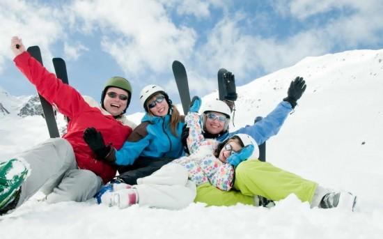 Гардероб для зимнего отдыха3