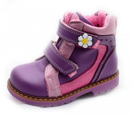 Детская обувь нуждается в правильном выборе2