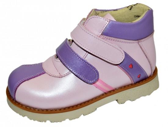 Детская обувь нуждается в правильном выборе3