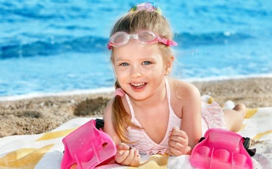 Детские фотографии - чудо остановленного мгновенья2