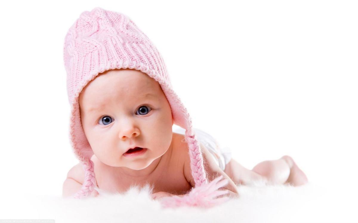 Или нет новорожденного ребенка зимой