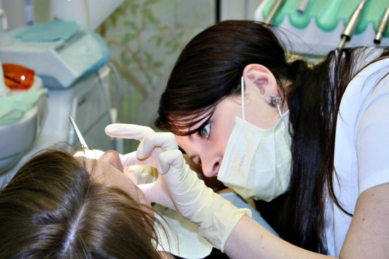 Лечение зубов в период беременности1