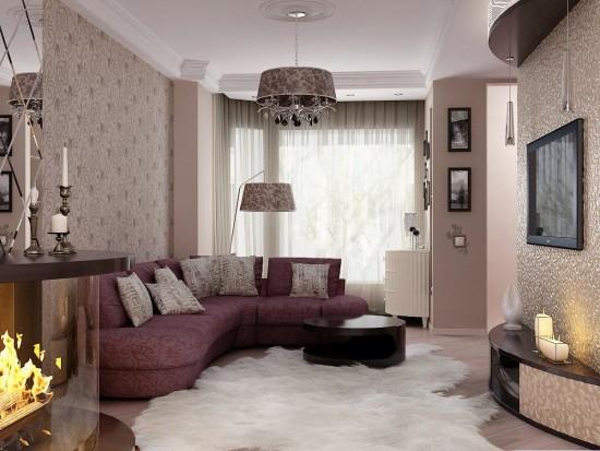 Покупка дивана в гостевую комнату2