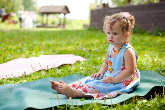 Развиваемся с пользой: детская йога3