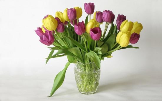 Цветочный этикет – залог успешной презентации букета1