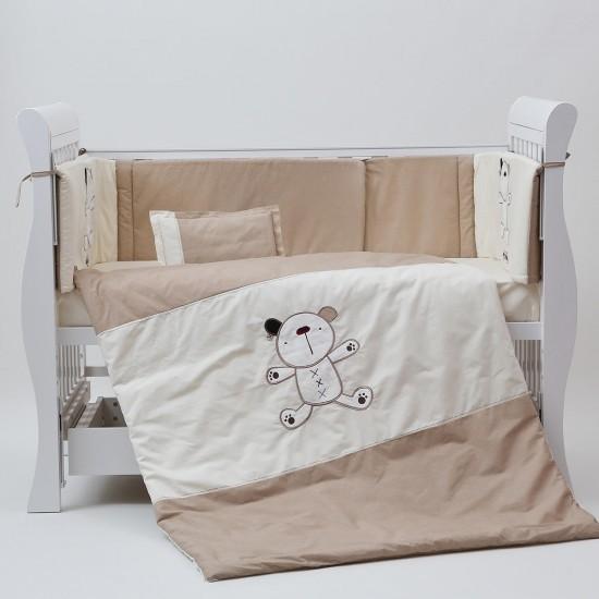 Выбираем постельное белье для деток