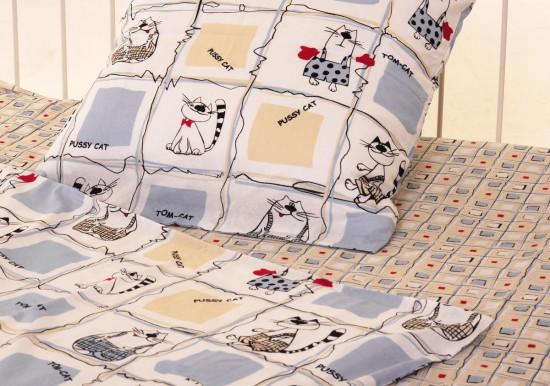 Выбираем постельное белье для деток3