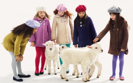 Зимняя экипировка ребенка2